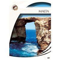 DVD Podróże Marzeń MALTA