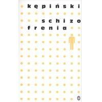 SCHIZOFRENIA (oprawa miękka ze skrzydełkami) (Książka), Wydawnictwo Literackie