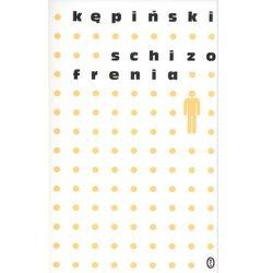 SCHIZOFRENIA (oprawa miękka ze skrzydełkami) (Książka) (Wydawnictwo Literackie)