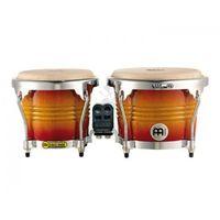 Fwb200arf drewniane bongosy z serii marathon 6 3/4