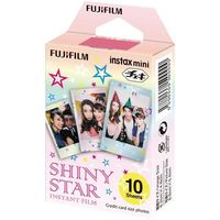 FujiFilm Instax Mini Star WW 1 (10x1/PK), 16404193