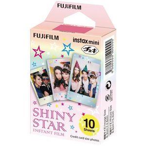 FujiFilm Instax Mini Star WW 1 (10x1/PK), 16404193