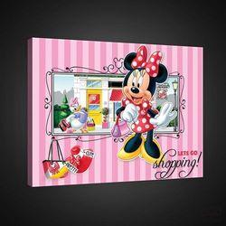 Consalnet Obraz disney: minnie i daisy w podróży ppd1440