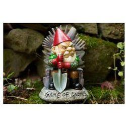 Game of GNOMES - ogrodowy krasnal, towar z kategorii: Upominki
