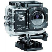 Kamera Sportowa Manta MM357, towar z kategorii: Kamery sportowe