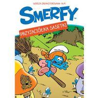 Smerfy. Przyjaciółka Sasetki. DVD