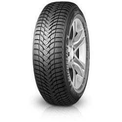 Michelin Alpin A4: szerokość:[205], profil:[60], średnica:[R15], 91 H, opona zimowa