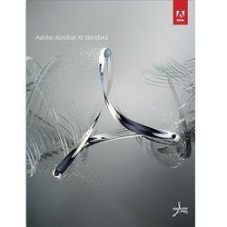 Adobe Acrobat XI Standard ENG Win - licencja rządowa (oprogramowanie)