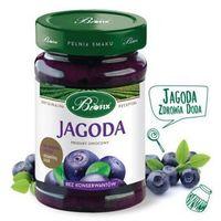 Produkt owocowy z jagodą 290g Bifix - produkt z kategorii- Dżemy i konfitury