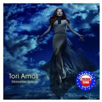 AMOS, TORI - MIDWINTER GRACES (POLSKA CENA!!) Universal Music 0602527257501