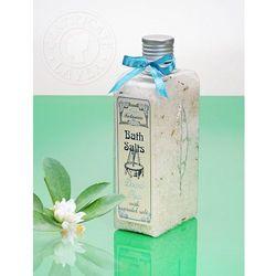 Sól do kąpieli z minerałami z MORZA MARTWEGO