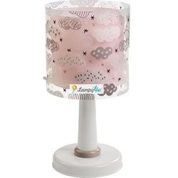 DALBER - Clouds Pink Lampka Nocna Nr. kat. 41411S