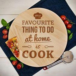 Cooking - Deska obrotowa - Deska obrotowa