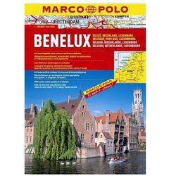 Benelux. Atlas Drogowy, pozycja wydawnicza