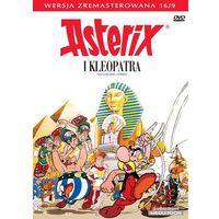 Asterix i Kleopatra. DVD, kup u jednego z partnerów