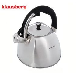 Czajnik 3 l 7015 marki Klausberg/kinghoff
