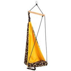 Fotel hamakowy dla dzieci, Pomarańczowy Hang Mini