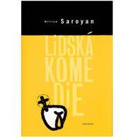 Lidská komedie William Saroyan