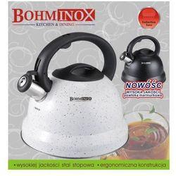 Bohminox Czajnik emaliowany 3.5l [bx-785-2]