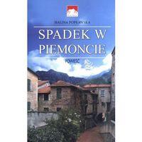 SPADEK W PIEMONCIE - Wysyłka od 3,99 - porównuj ceny z wysyłką