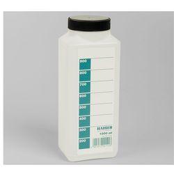 Kaiser Butelka na chemię 1000ml biała, kup u jednego z partnerów