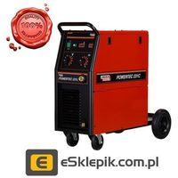 Lincoln electric Powertec 231C - Półautomat MIG/MAG
