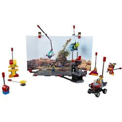 70820 LEGO MOVIE MAKER (LEGO Movie Maker) KLOCKI LEGO MOVIE 2 rabat 5%