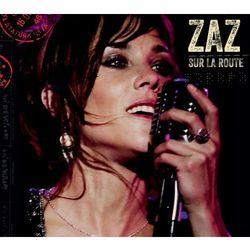 Sur La Route (Blu-ray) - ZAZ z kategorii Muzyczne DVD