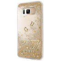 guhcs8gluflgo samsung galaxy s8 (złoty) - produkt w magazynie - szybka wysyłka! marki Guess