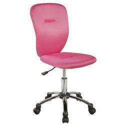 krzesło dziecięce Q-037 RÓŻOWY