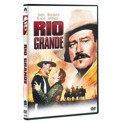 Rio Grande (DVD) - John Ford, kup u jednego z partnerów