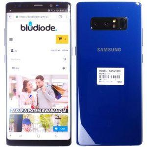 Samsung Galaxy Note 8 Dual SIM