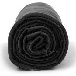 Dr.bacty m szybkoschnący ręcznik treningowy - czarny