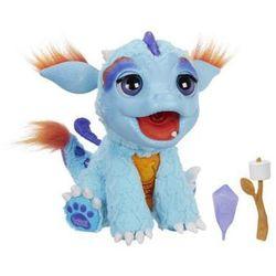 Furreal Friends, Torch, Mój mały smok, zabawka interaktywna