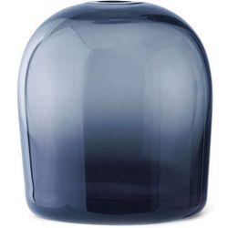 Wazon Troll Vase, S, Midnight Blue - Menu