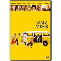 Mała Miss (DVD) - Jonathan Dayton, Valerie Faris - produkt z kategorii- Filmy obyczajowe