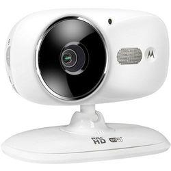 Motorola wifi kamera cyfrowa focus 86t z przenośnym czujnikiem (5012786800311)