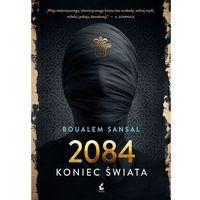 2084. Koniec świata, Sansal Boualem