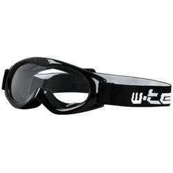 Dziecięce motocyklowe okulary W-TEC Spooner