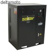 Kompresor w zabudowie wyciszony 7,5 kW, 400 V, 12 bar
