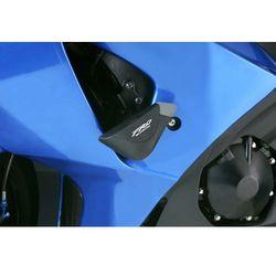 Crash pady PUIG do Suzuki GSX-R1000 (wersja PRO)