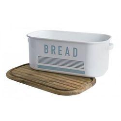 Chlebak z deską do krojenia Jamie Oliver