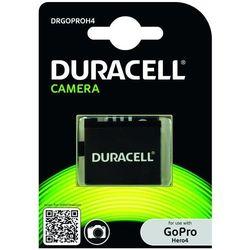 Akumulator GoPro Hero 4 AHDBT-401 marki Duracell z kategorii Akumulatory dedykowane