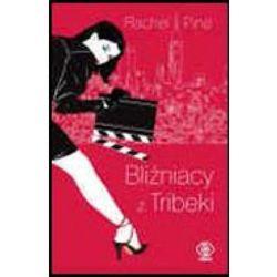 Bli?niacy z Tribeki, pozycja wydana w roku: 2006