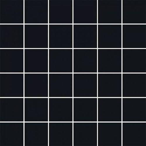 BELLICITA NERO MOZAIKA CIETA K.4,8X4,8 29,8X29,8 G1 (glazura i terakota) od 7i9.pl Wszystko  Dla Domu