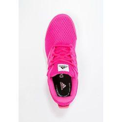 adidas Performance GALAXY 3 Obuwie do biegania treningowe shock pink/core black - produkt z kategorii- obuwie