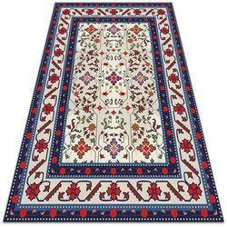 Nowoczesny dywan na balkon wzór Nowoczesny dywan na balkon wzór Perskie wzory