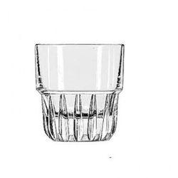 Szklanka do napojów EVEREST niska (Dura Tuff)