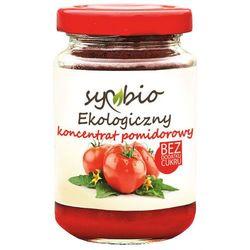 Koncentrat Pomidorowy 180g BIO EKO - Symbio, kup u jednego z partnerów