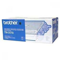 Brother oryginalny toner TN3170, black, 7000s, Brother HL-5240, 5250DN, 5270DN, 5280DW - sprawdź w wybranym s